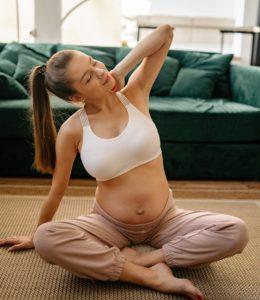 Fogszabályozás terhesség alatt